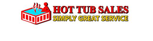 Hot Tub Sales logo