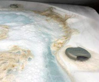 Hot Tubs Maintenance & Cleaning